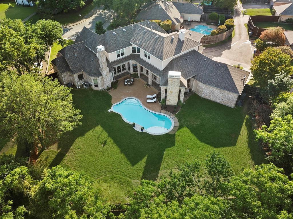 Dallas Luxury Real Estate | 7018 Duffield  Drive Dallas, TX 75248 1