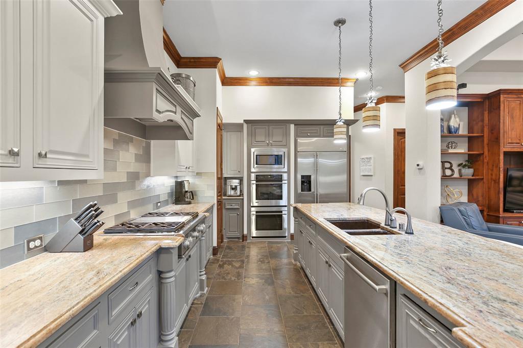 Dallas Luxury Real Estate | 7018 Duffield  Drive Dallas, TX 75248 13