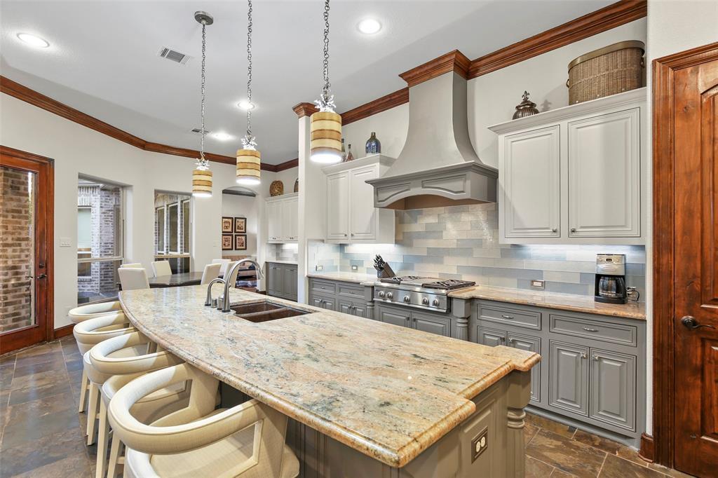 Dallas Luxury Real Estate | 7018 Duffield  Drive Dallas, TX 75248 14