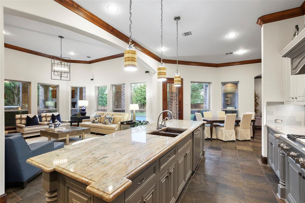 Dallas Luxury Real Estate | 7018 Duffield  Drive Dallas, TX 75248 15