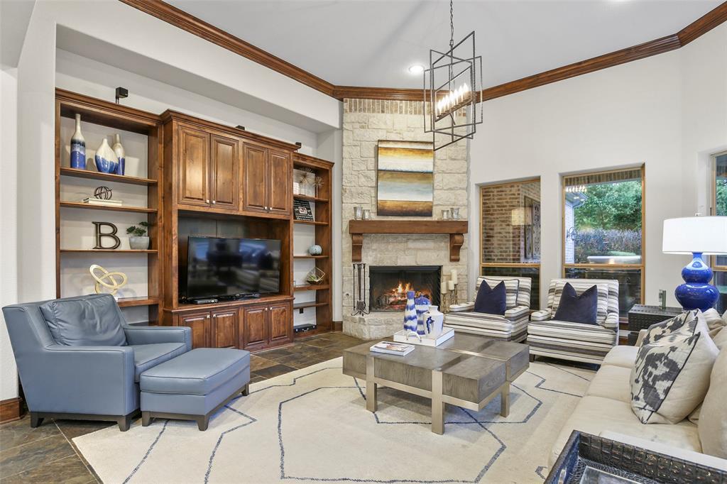 Dallas Luxury Real Estate | 7018 Duffield  Drive Dallas, TX 75248 16