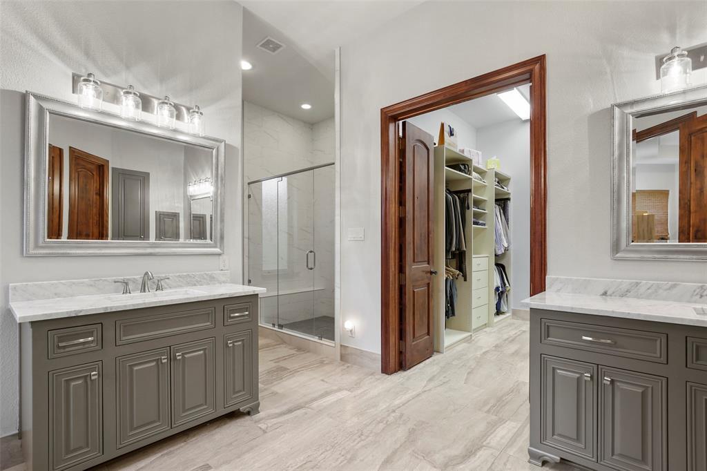 Dallas Luxury Real Estate | 7018 Duffield  Drive Dallas, TX 75248 21