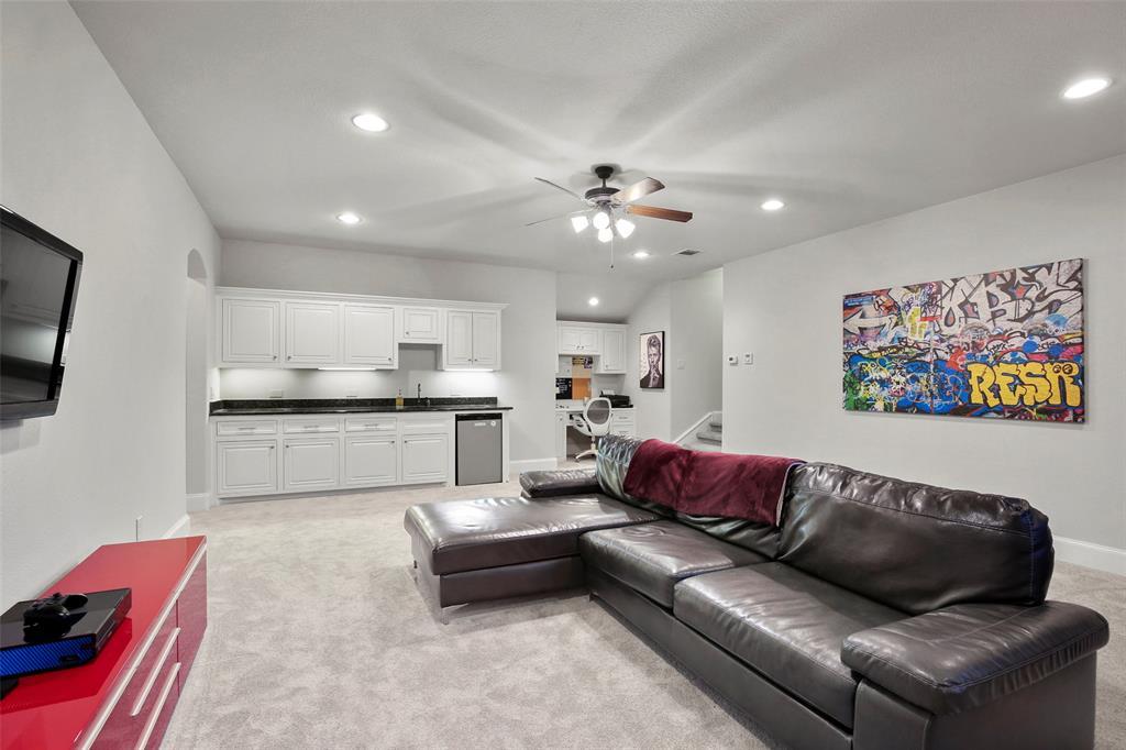 Dallas Luxury Real Estate | 7018 Duffield  Drive Dallas, TX 75248 26
