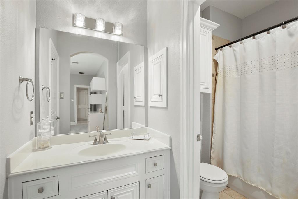 Dallas Luxury Real Estate | 7018 Duffield  Drive Dallas, TX 75248 28