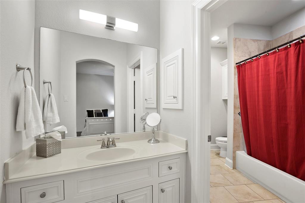 Dallas Luxury Real Estate | 7018 Duffield  Drive Dallas, TX 75248 30