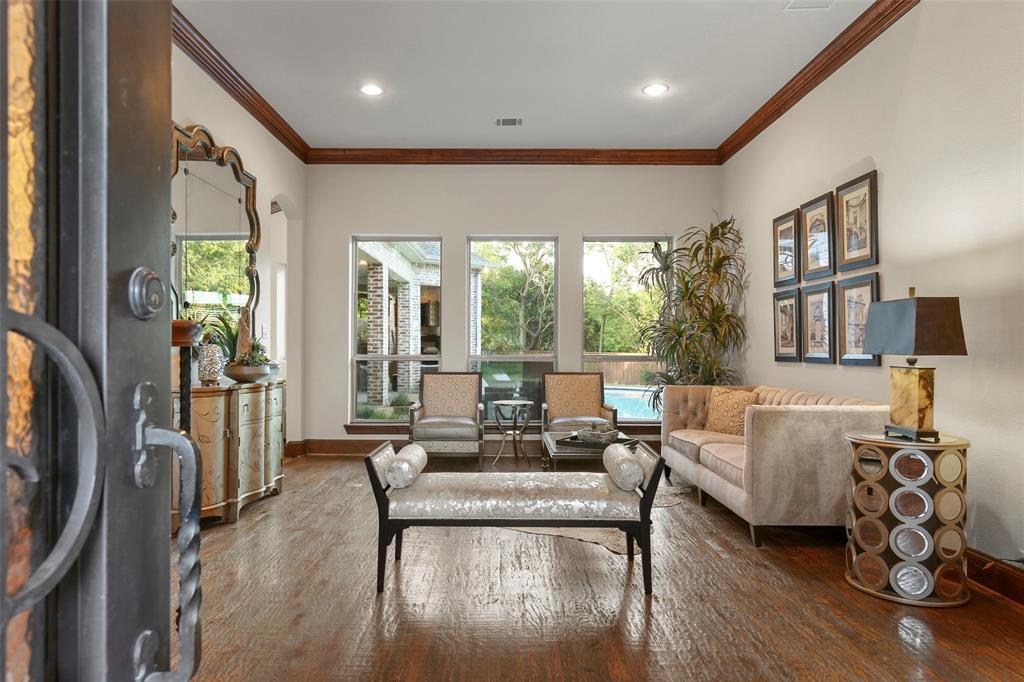 Dallas Luxury Real Estate | 7018 Duffield  Drive Dallas, TX 75248 4
