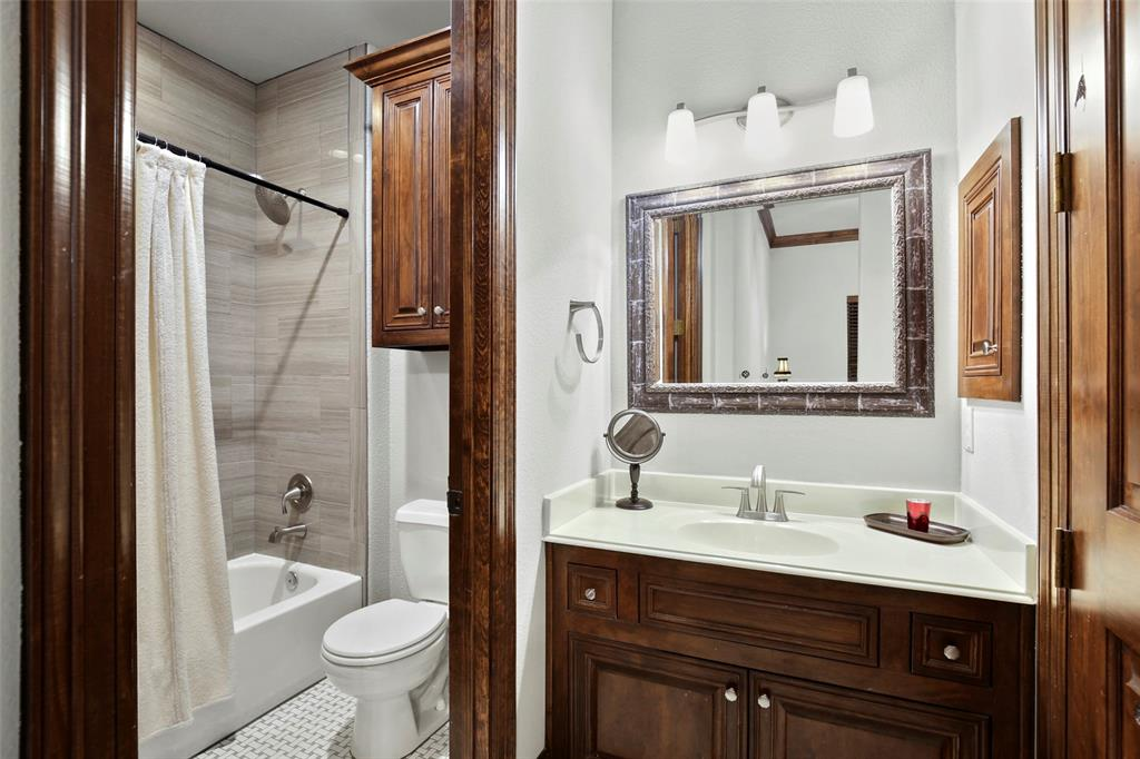 Dallas Luxury Real Estate | 7018 Duffield  Drive Dallas, TX 75248 33