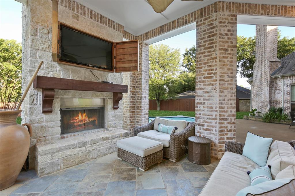 Dallas Luxury Real Estate | 7018 Duffield  Drive Dallas, TX 75248 35
