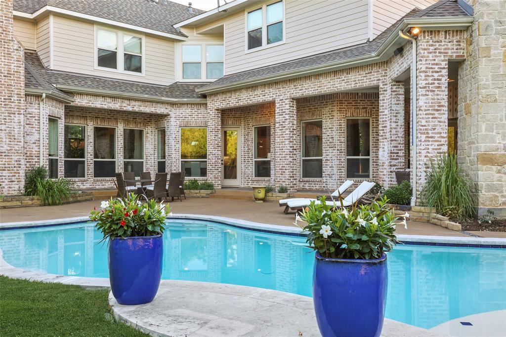 Dallas Luxury Real Estate | 7018 Duffield  Drive Dallas, TX 75248 36