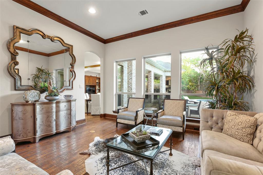Dallas Luxury Real Estate | 7018 Duffield  Drive Dallas, TX 75248 5