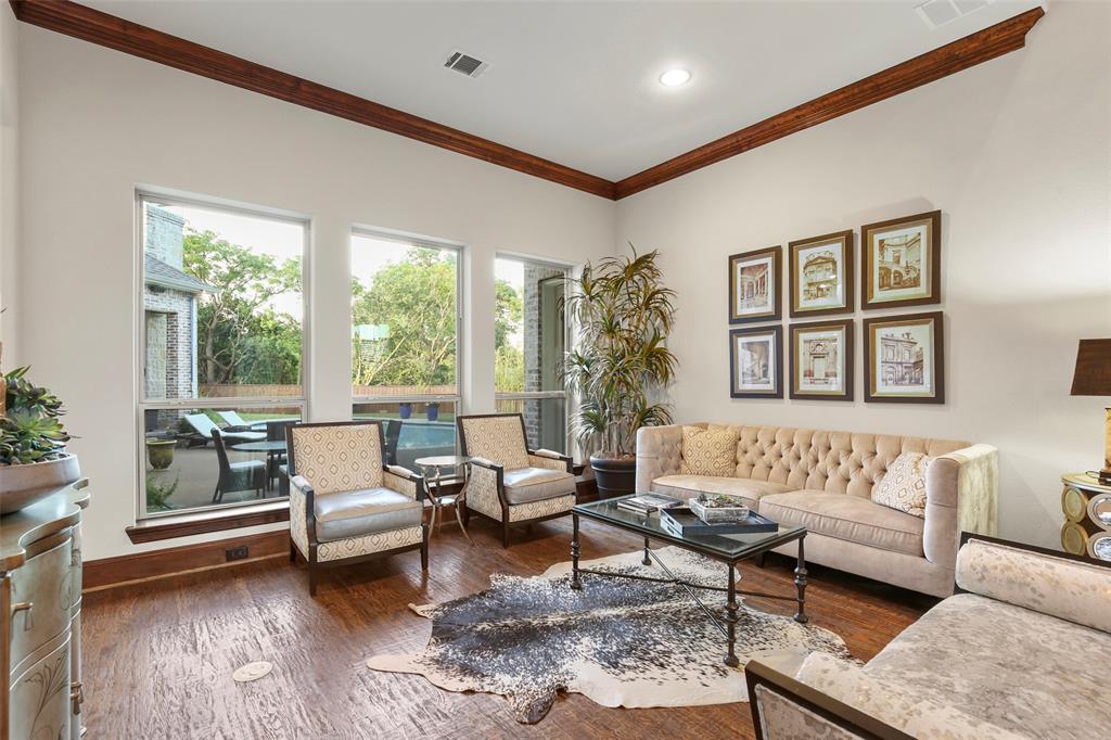 Dallas Luxury Real Estate | 7018 Duffield  Drive Dallas, TX 75248 6