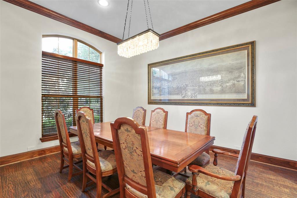 Dallas Luxury Real Estate | 7018 Duffield  Drive Dallas, TX 75248 9