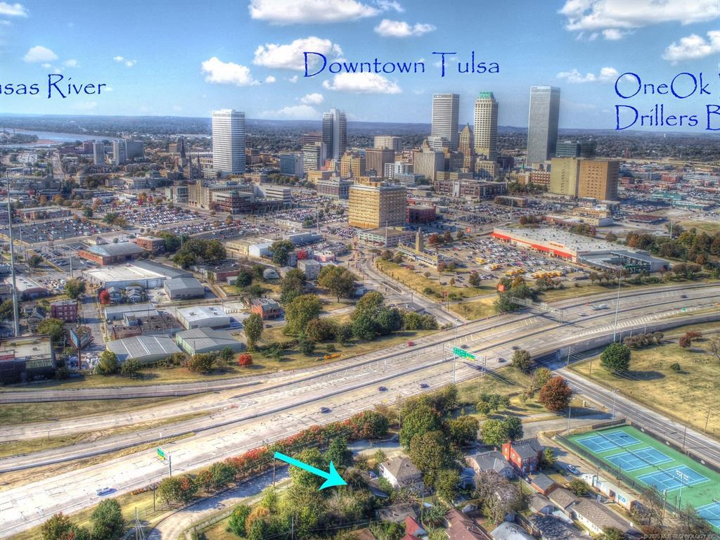 Active | 1127 S Norfolk Avenue Tulsa, OK 74120 0