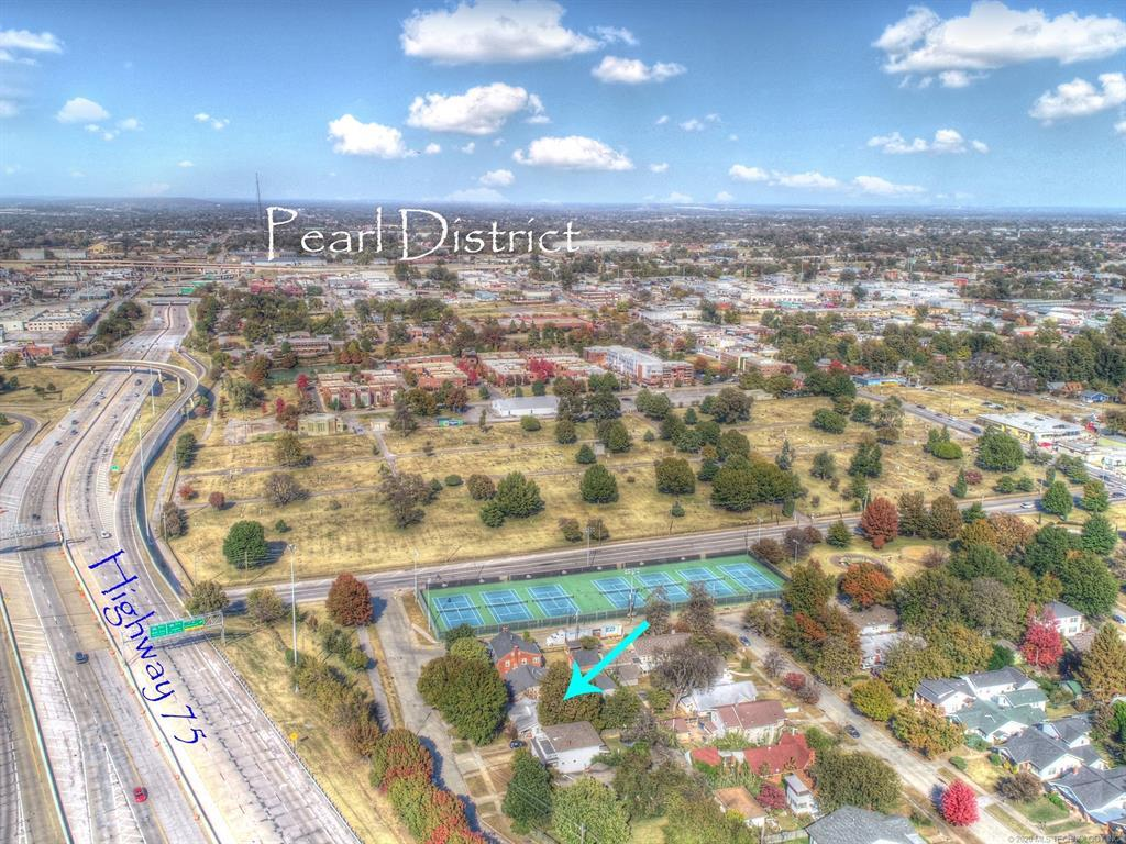 Active | 1127 S Norfolk Avenue Tulsa, OK 74120 2