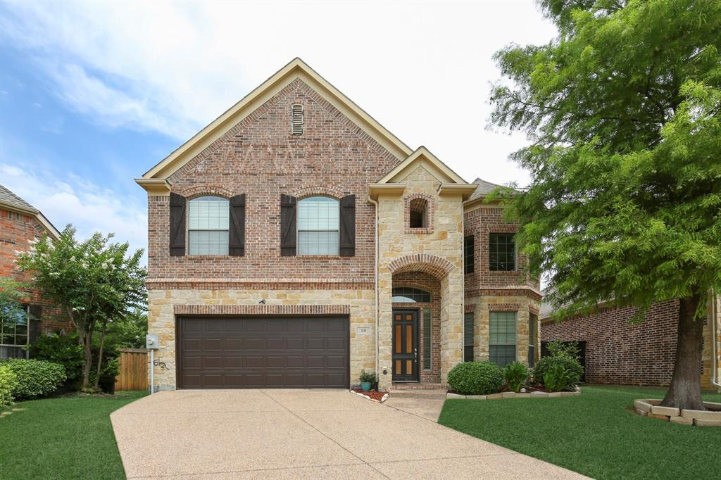 Leased | 20 Misty Pond Drive Frisco, TX 75034 1