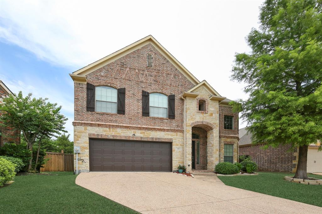 Leased | 20 Misty Pond Drive Frisco, TX 75034 2
