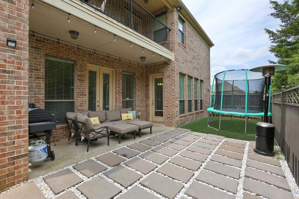 Leased | 20 Misty Pond Drive Frisco, TX 75034 33