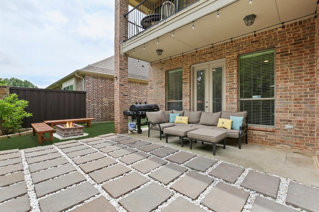 Leased | 20 Misty Pond Drive Frisco, TX 75034 35