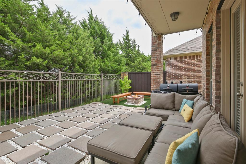 Leased | 20 Misty Pond Drive Frisco, TX 75034 36