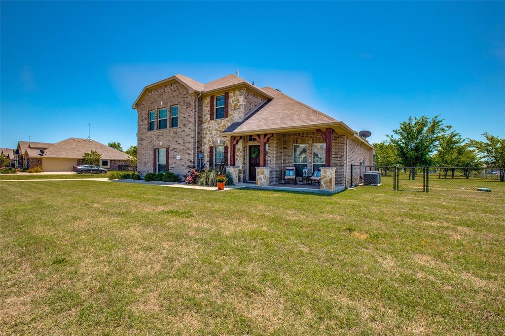 Sold Property   112 Cardiff Lane Waxahachie, Texas 75167 1