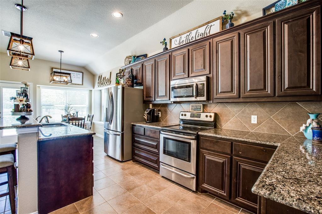 Sold Property   112 Cardiff Lane Waxahachie, Texas 75167 13