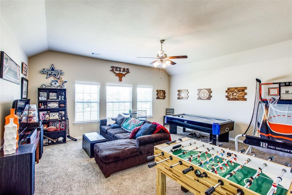 Sold Property   112 Cardiff Lane Waxahachie, Texas 75167 18