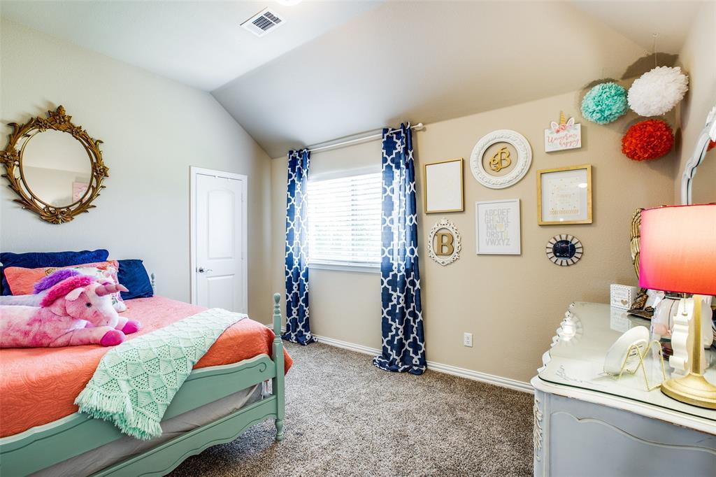 Sold Property   112 Cardiff Lane Waxahachie, Texas 75167 20