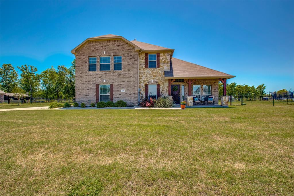 Sold Property   112 Cardiff Lane Waxahachie, Texas 75167 3