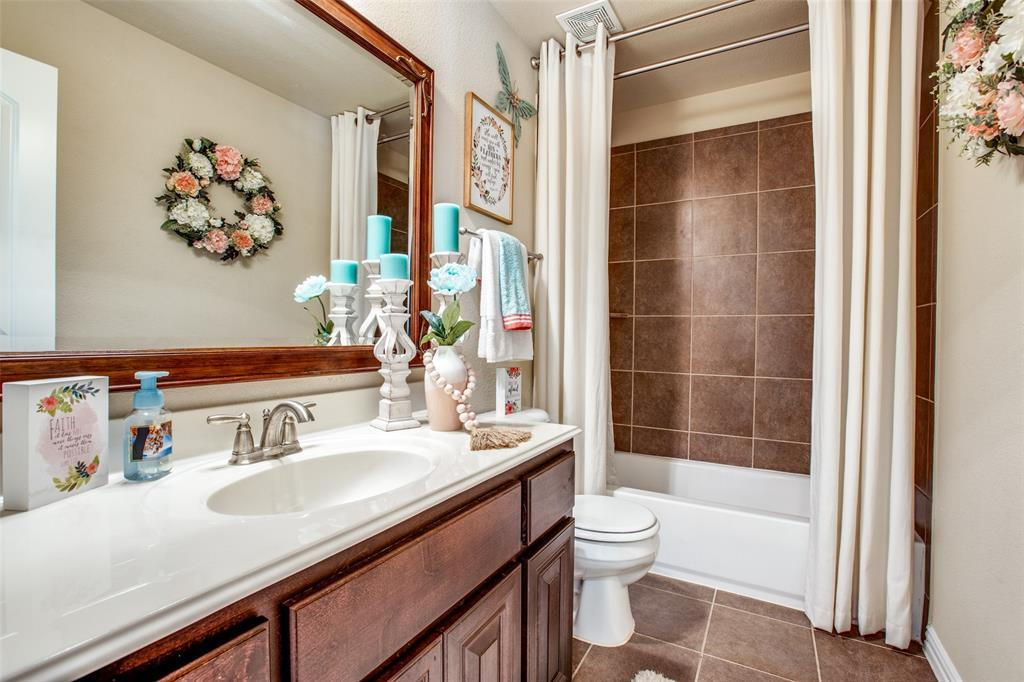 Sold Property   112 Cardiff Lane Waxahachie, Texas 75167 22