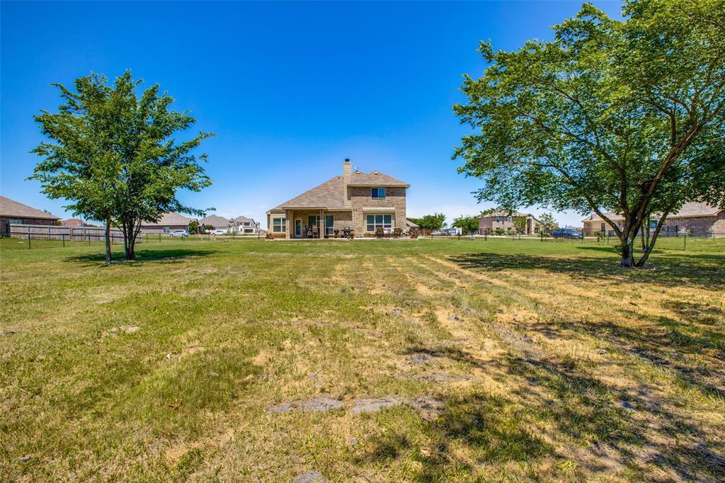 Sold Property   112 Cardiff Lane Waxahachie, Texas 75167 25