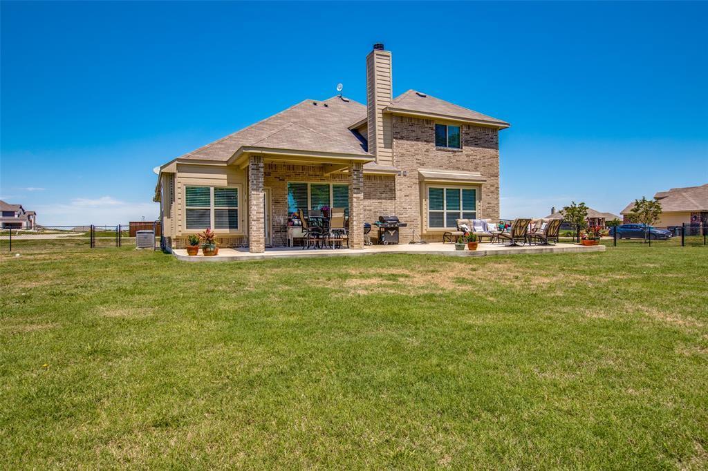 Sold Property   112 Cardiff Lane Waxahachie, Texas 75167 26