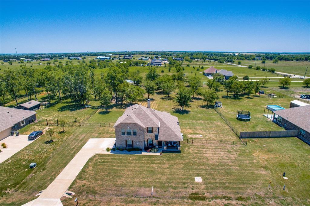 Sold Property   112 Cardiff Lane Waxahachie, Texas 75167 28