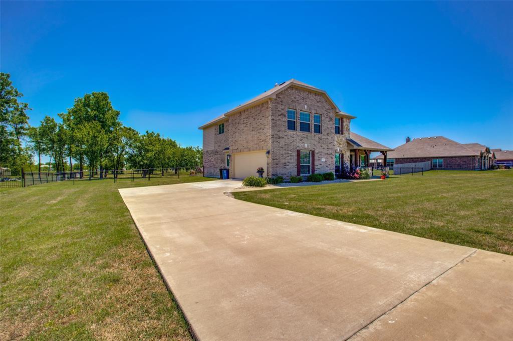 Sold Property   112 Cardiff Lane Waxahachie, Texas 75167 4