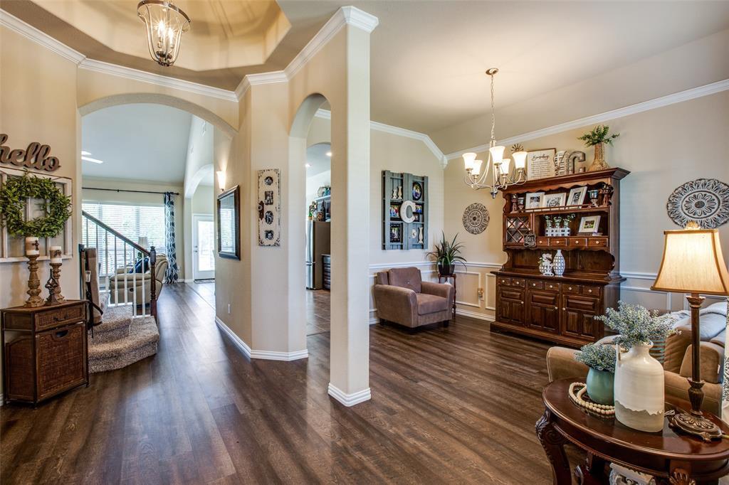 Sold Property   112 Cardiff Lane Waxahachie, Texas 75167 5