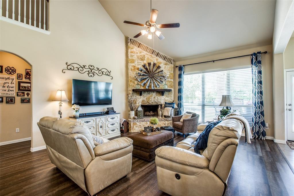 Sold Property   112 Cardiff Lane Waxahachie, Texas 75167 7