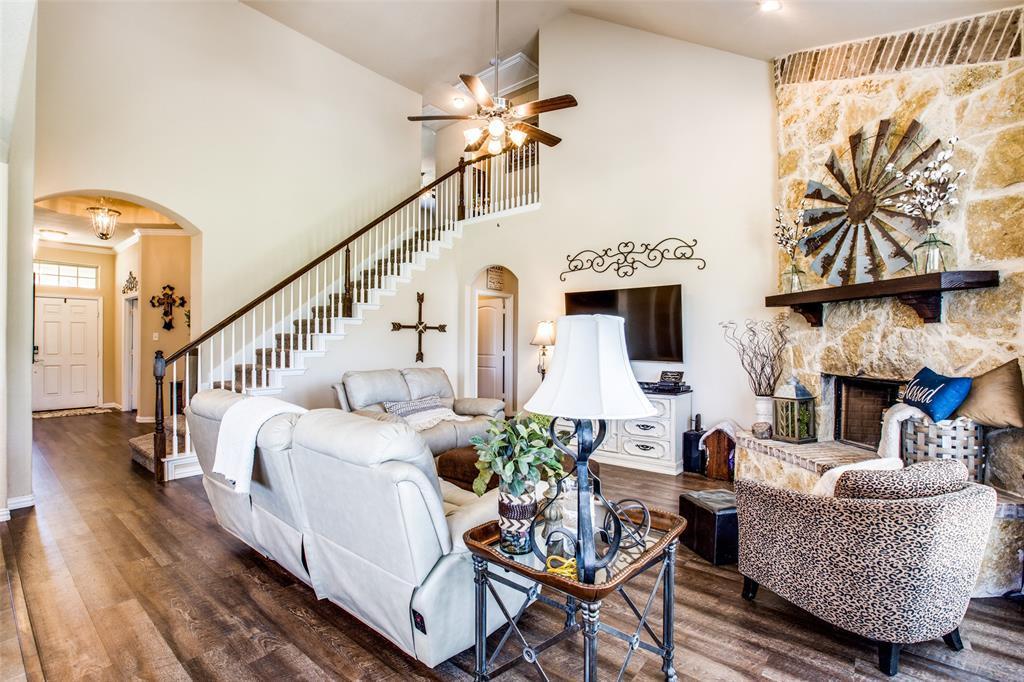 Sold Property   112 Cardiff Lane Waxahachie, Texas 75167 8