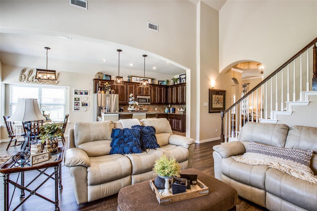 Sold Property   112 Cardiff Lane Waxahachie, Texas 75167 9