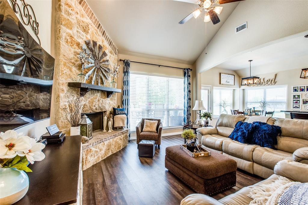 Sold Property   112 Cardiff Lane Waxahachie, Texas 75167 10