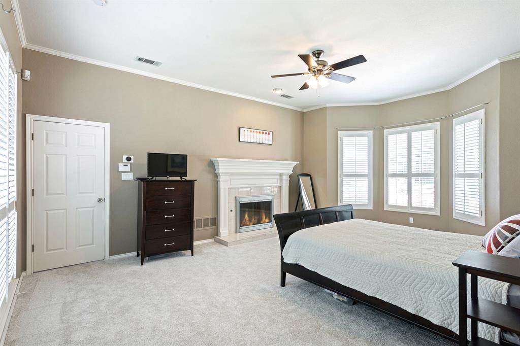 Active Option Contract   4323 Highlander  Drive Dallas, TX 75287 13