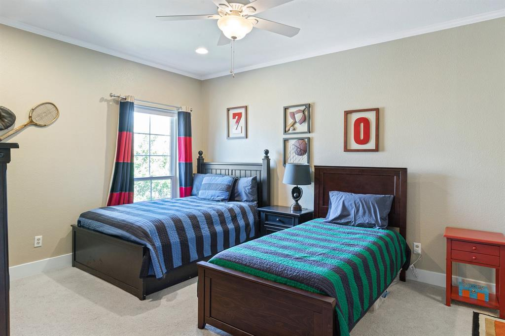 Active Option Contract   4323 Highlander  Drive Dallas, TX 75287 18