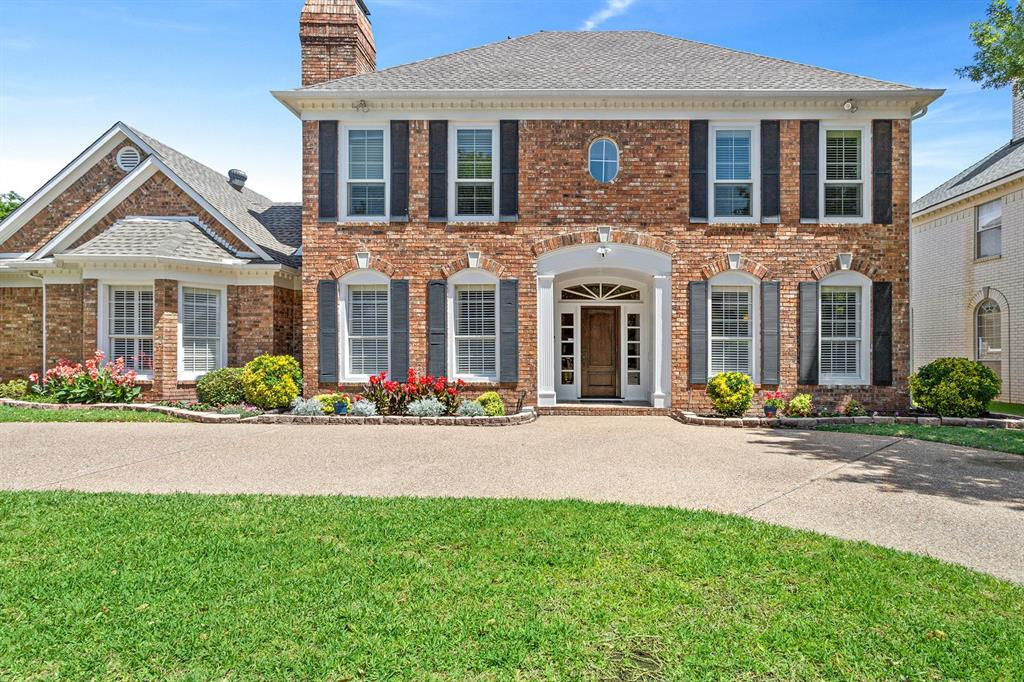 Active Option Contract   4323 Highlander  Drive Dallas, TX 75287 2