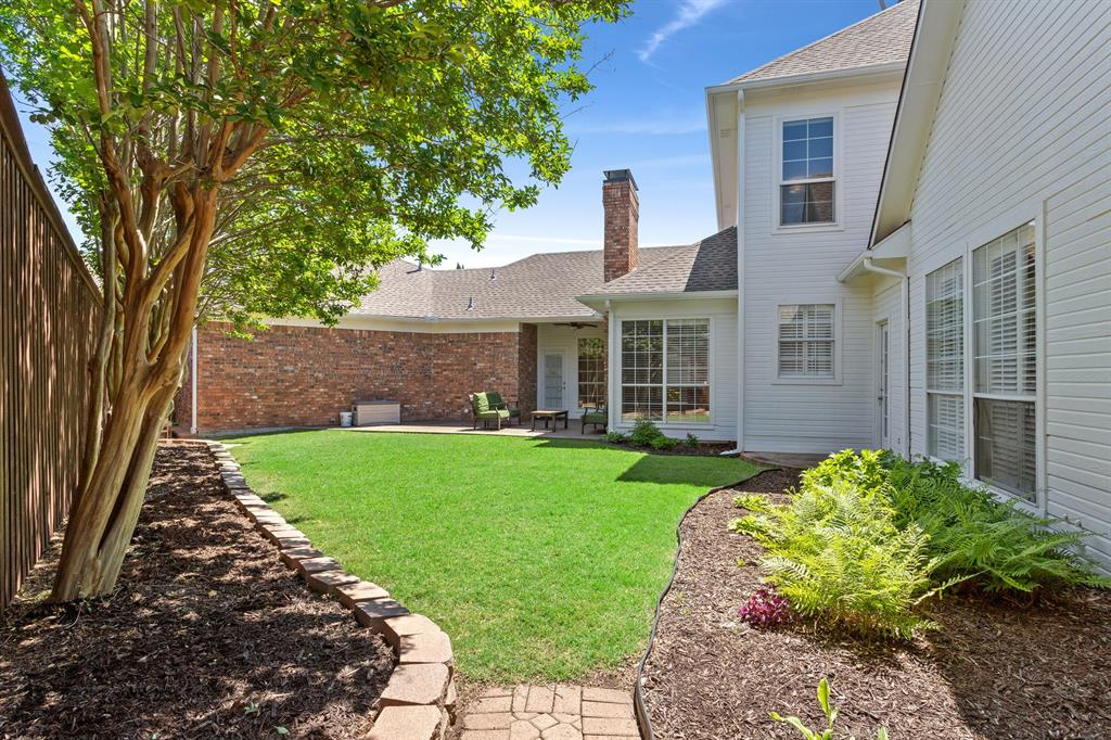 Active Option Contract   4323 Highlander  Drive Dallas, TX 75287 28