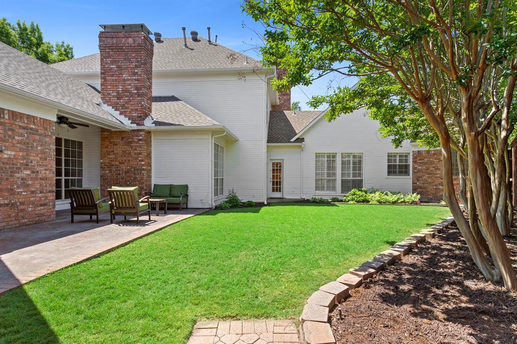 Active Option Contract   4323 Highlander  Drive Dallas, TX 75287 29