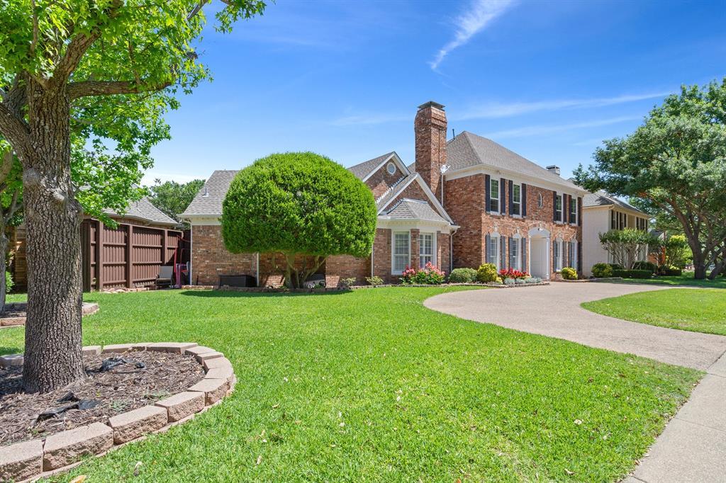 Active Option Contract   4323 Highlander  Drive Dallas, TX 75287 32