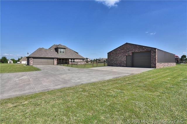 Off Market | 7180 E 179th Street S Bixby, OK 74008 2