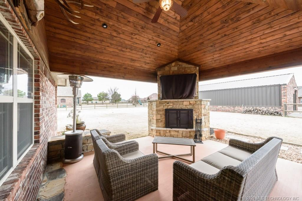 Off Market | 7180 E 179th Street S Bixby, OK 74008 28