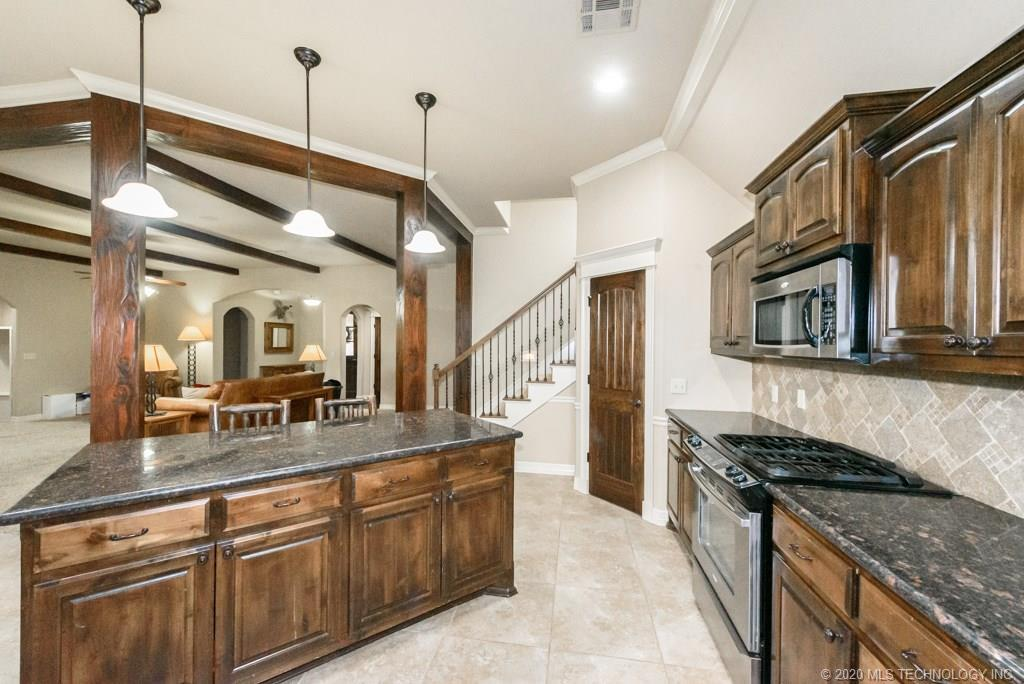 Off Market | 7180 E 179th Street S Bixby, OK 74008 9
