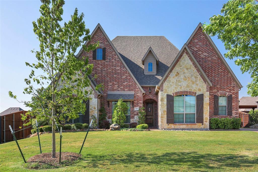 Sold Property | 1061 Circle J Trail Prosper, Texas 75078 0