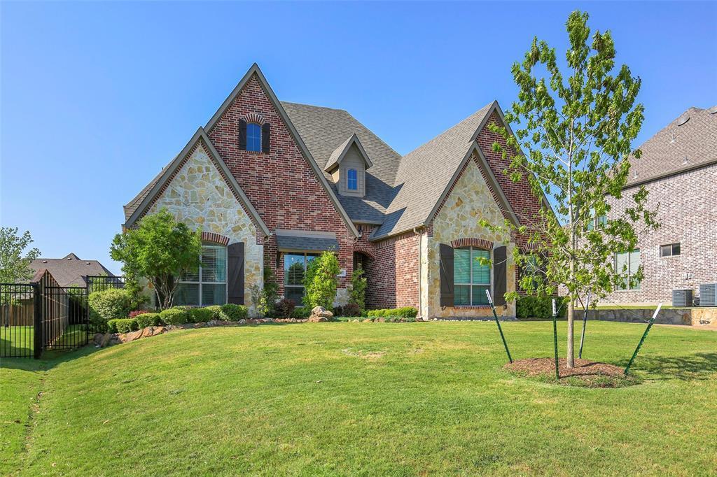 Sold Property | 1061 Circle J Trail Prosper, Texas 75078 1