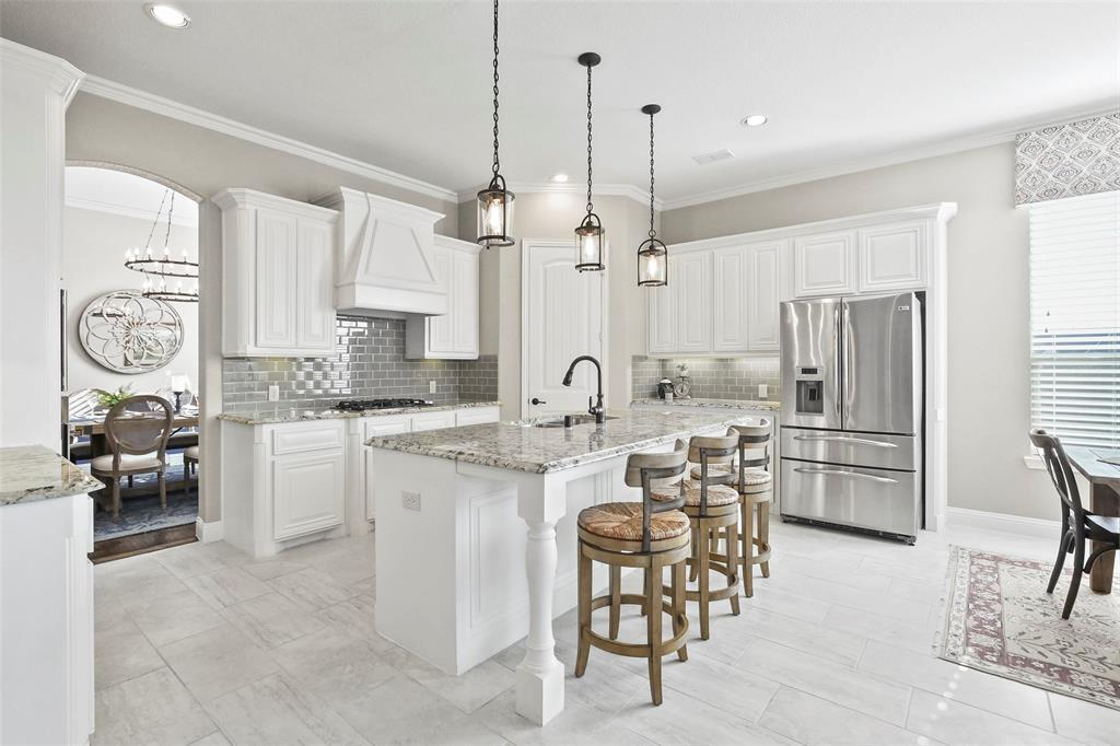 Sold Property | 1061 Circle J Trail Prosper, Texas 75078 10